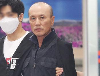 옛 연인 토막 살해한 49세 유동수…치정에 의한 살인?
