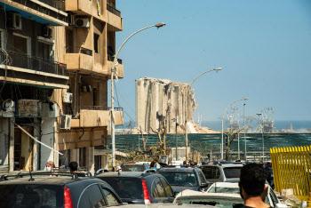국제월드비전, 레바논 폭발 피해지역에 59억원 긴급구호