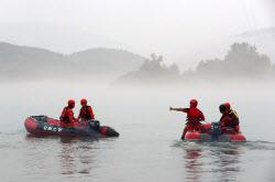 """의암댐 수초섬 작업, 누가 지시했나..정 총리도 """"기가 막힌다"""""""
