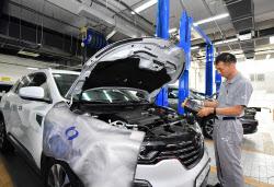 르노삼성, 침수 피해 입은 차량 수리비 지원…최대 500만원 할인