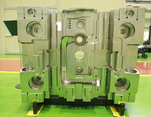 1억도 초고온 견딘다···인공태양 'ITER' 보호할 차폐블록 국내서 개발