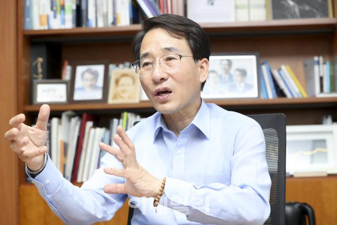 """이원욱, 윤희숙에 """"불행한 가재? 미통당식 성공잣대"""""""