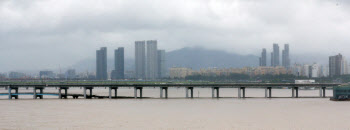 전국 폭우 피해