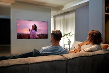 유럽서 극찬 쏟아진 LG 올레드 TV…소비자매체 평가 '최고'