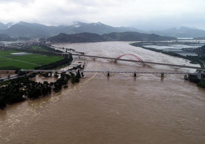 4대강사업, 홍수예방 효과 '제로'였던 이유