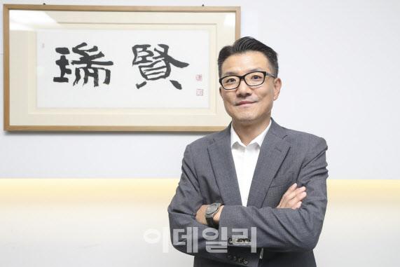"""배홍기 서현회계 대표 """"2024년까지 '빅5'로 올라 설 것"""""""