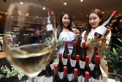 [포토]호주 국보 와인 '펜폴즈 빈 311 샤르도네' 맛보세요