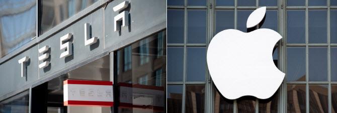 테슬라·애플의 주식 쪼개기, 어떤 효과 있나
