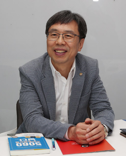 비주얼캠프, '시선추적기술'로 유니콘 도약)