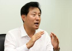 """오세훈 """"부동산 잡고 싶다면 김현미 경질해야"""""""