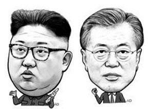 """北김정은 """"지원 안받겠다""""는데…통일부 """"인도적 협력 일관 추진"""""""