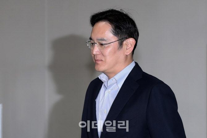 이재용 삼성전자 부회장, '무보수 경영' 4년째 지속