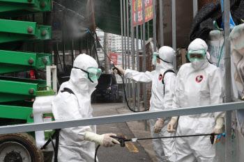 성북구 사랑제일교회 코로나19 감염 확산