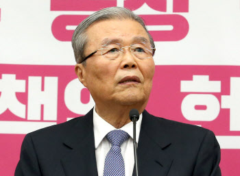 [국회대로]구원투수 김종인 승부수 통했다…통합당 지지율도 '쑥'