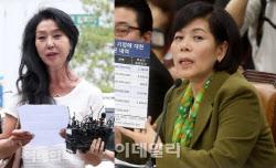 """김부선, 최민희에 """"이재명·김부선 성생활에 관심 꺼라"""""""