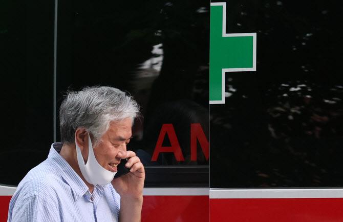 코로나 치료비 460만원…'국민 민폐' 전광훈 치료비는 누가 내나