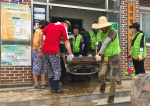 캠코, 집중호우 피해지역에 성금 1억원 전달