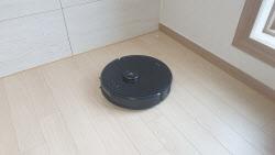'로보락S6 MaxV' 써보니..똑똑한 청소부터 CCTV 기능까지