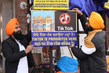 인도, 중국 앱 118개 추가 금지…배틀그라운드 모바일도 차단