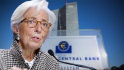 [이정훈의 마켓워치]<27>AIT에 치솟은 유로, ECB의 선택은