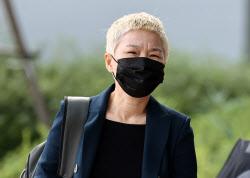 檢, '故박원순 피소 유출 의혹' 피해자 측 변호인 참고인 조사