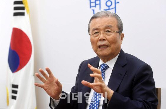 """김종인, 서울시장 후보로 윤희숙 거론…""""기회 잡아라"""""""