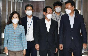 국민의힘, 秋 장관 의혹 기자회견