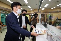 경찰, '秋 아들 의혹 제기' 李 대령·SBS 본격 조사