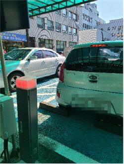 [동네방네]양천구, 장애인전용주차구역에 스마트 주차단속 시스템 운영