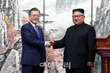 """""""평화 일상화""""vs""""평화 쇼""""…`9·19선언 2주년` 與野 평가 엇갈려"""