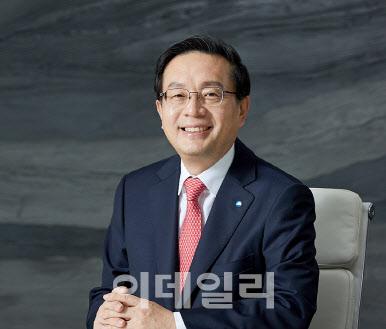 """손태승 우리금융 회장 """"디지털 혁신 직접 챙기겠다""""(종합)"""