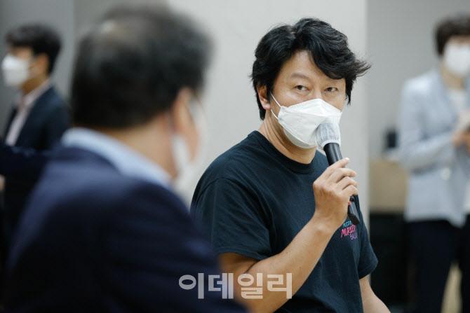 """김수로 """"전생에 무슨 죄""""-이낙연도 """"이상하다..靑에 전달하겠다"""""""