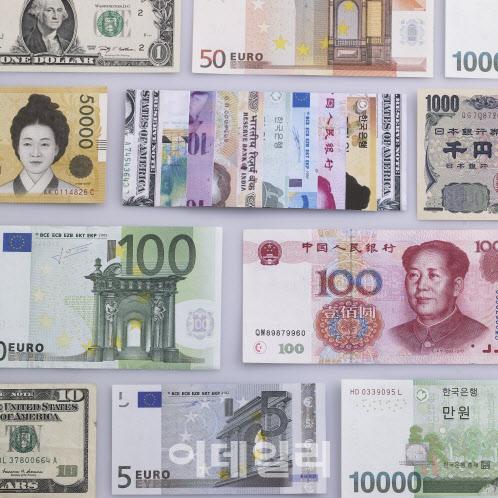 원·달러 환율, '더 내린다' 전망나오는 3가지 이유