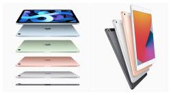 '태블릿 강자' 애플, 작심하고 내놨다