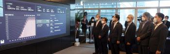 에너지산업 생태계 활성화를 위한 혁신기업간담회