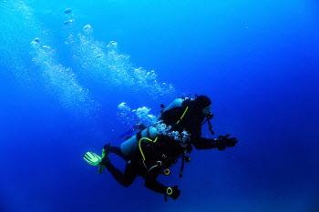제주 서귀포 해상서 스쿠버다이버 3명 실종…해경 수색중