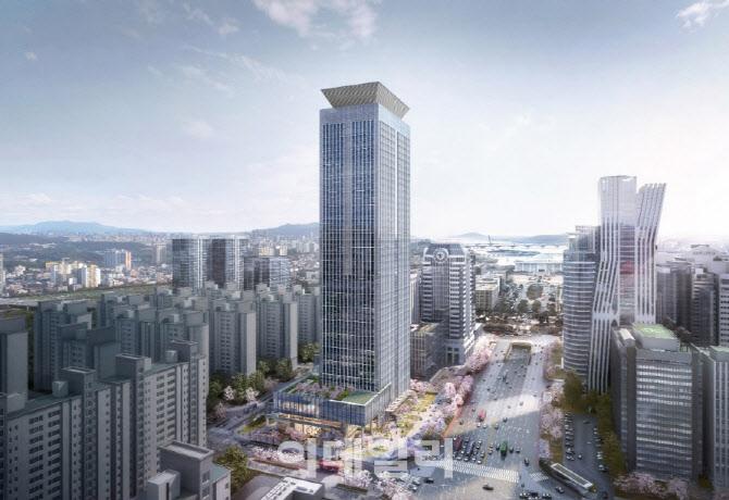사학연금, 서울회관 재건축사업 시공사에 삼성물산 선정