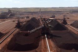 포스코, 호주 로이힐광산서 첫 배당…500억원
