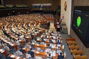 국회 본회의 9.24