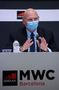 '모바일 올림픽' MWC, 코로나19 여파에 6월로 연기