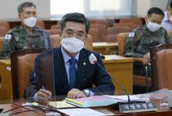 """한기호 """"김정은 지시에 해수부 공무원 총격했을 것"""""""