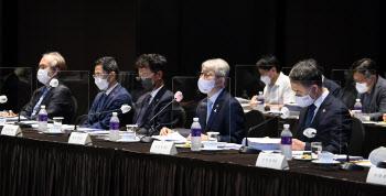 코로나19 범정부 지원위원회 제6차 회의