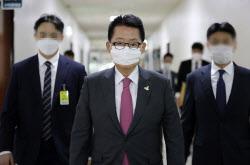 국정원 김정은, 보고 못 받은 듯..사과는 진일보