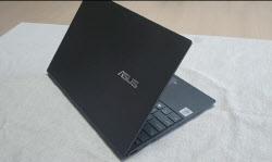 가장 얇은 14인치 노트북, 에이수스 '젠북 UX425' 써보니(영상)