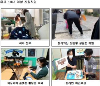 """""""위기 10대 청소년  안전망""""…서울시, 비대면 지원 나선다"""