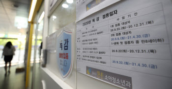 '상온 노출' 백신 접종 사례 407건으로 늘어…접종 관리 부실 비판도