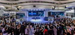 코로나 뚫고 열린 세계 첫 베이징모터쇼…현대·기아차 中 공략 '가속'