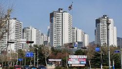 """""""전셋값이면 새 아파트 사""""…과천, 청약 수백대 1 불보듯"""