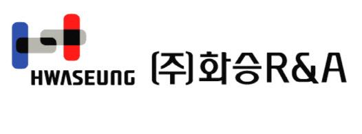 """화승알앤에이, 인적분할 결정…""""사업구조 개편 본격화"""""""