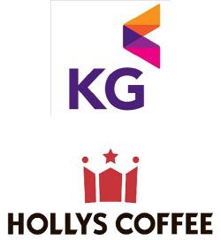 KG그룹, 할리스커피 지분 인수 계약 체결…KFC와 한식구